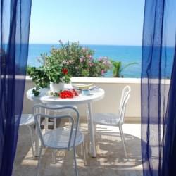 Casa Vacanze Donnalucata